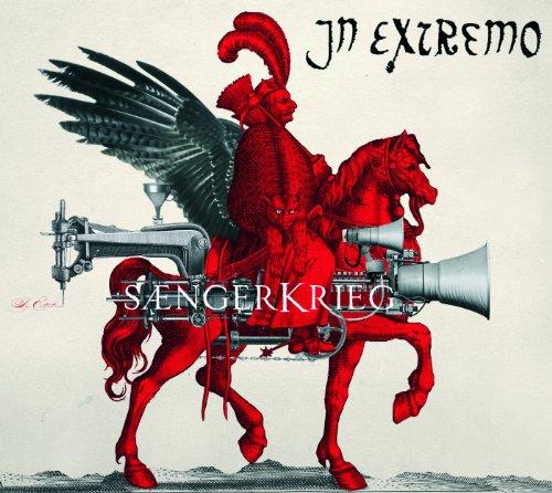 Sängerkrieg (Regular Edition)