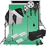Craphy Photo Studio Kit