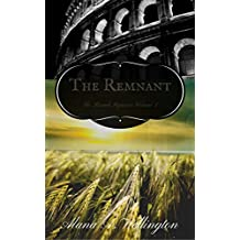 The Remnant (The Breach Repairer Book 1) (English Edition)