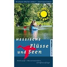 Freizeit & Spaß - Hessische Flüsse und Seen