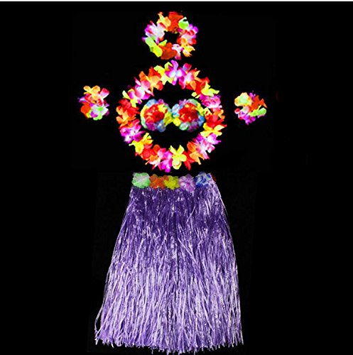 WDBS-60CM-conjunto-de-cinco-piezas-de-danza-falda-ordinaria-falda-de-rendimiento-Hawai-falda-guirnalda-hula-danza-rendimiento-vestido-de-novia-purple