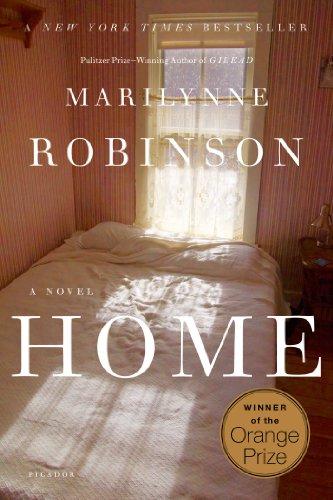 Home por Marilynne Robinson