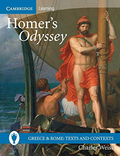 Homer's Odyssey (Greece and Rome: Texts and Contexts)