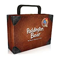Paddington - Complete - Suitcase Deluxe Set [DVD]