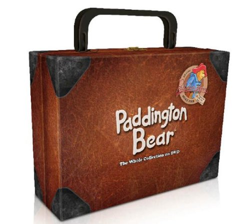 Paddington Bear - The Complete Collection
