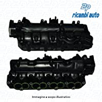 Magneti Marelli - Colector aspiración con sensor de presión Lancia, Alfa, Fiat, Jeep