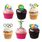 25 Stand Up 2016 Rio Olympics Themed...