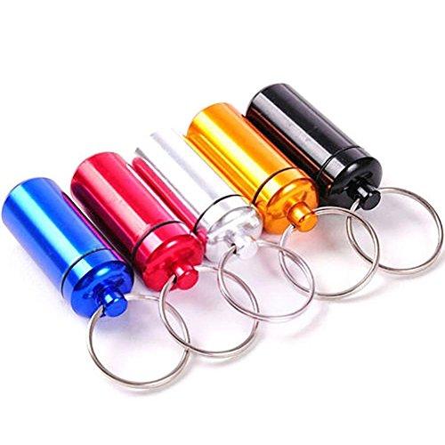 alohha-5-pcs-aluminium-pill-box-case-bouteille-etanche-cache-organiseur-medicament-support-porte-cle