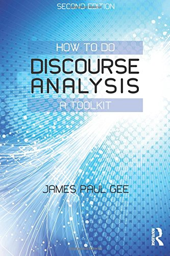 How to do Discourse Analysis