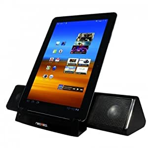 Neoxeo Universal DOCK 150 Enceintes PC / Stations MP3 RMS 2 W