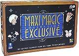 France Cartes - 4763 - Kits De Magie - Coffret Magic Collection Exclusive 1 - Dvd Inclus