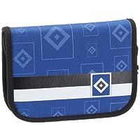 29208 blau Brauns Hamburger SV Melamin-Teller  2er-Set