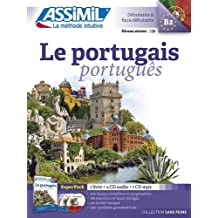 Le Portugais superpack (livre+4CD audio+1CD mp3)