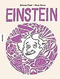 Einstein: Eine Graphic Novel - Corinne Maier