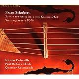 Franz Schubert: Sonate für Arpeggione und Klavier D821 / Streichquintett D956