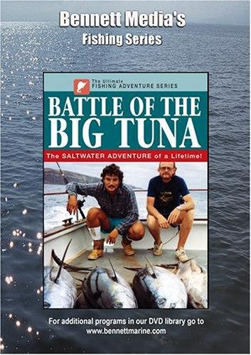 BATTLE OF THE BIG TUNA East Coast Marine