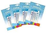 Intex Inflatable Repair Kit, Set Of 4