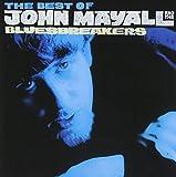 The Best Of John Mayall - Bluesbreakers