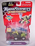 Transformers Year 2004 Energon Robots In Disguise 5 Inch Tall Action Figure Powerlinx Combiners for Constructicon Maximus (#1 of 5) - Decepticon Sledge C1