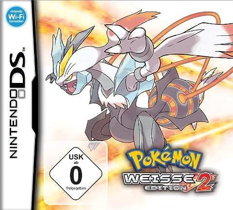 Pokémon: Weisse Edition 2 (Pokemon Diamant)