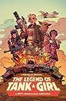 The Legend of Tank Girl par Martin