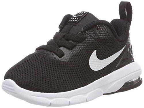best authentic f4d3c 12415 Nike Air Max Motion LW (TDV), Chaussures de Gymnastique Garçon, Noir (