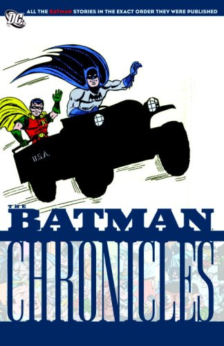 Batman Chronicles (7)