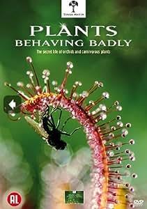 Plants behaving Badly [ 2014 ] David Attenborough