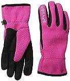 Spyder Damen Stryke Fleece Conduct Handschuhe XS Voila