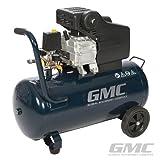 GMC 2hp Air Compressor 50Ltr