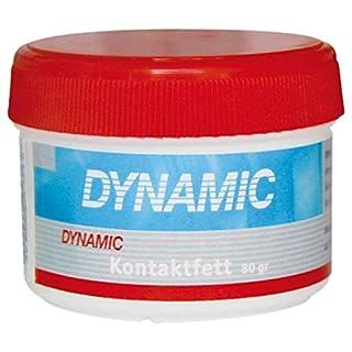 Dynamic E-Kontakt-Fett, Dose 80 g