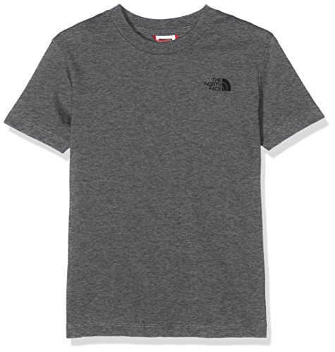The North Face Simple Dome Kids Outdoor T-Shirt