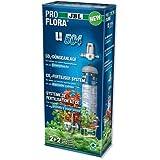 JBL ProFlora u504 Komplett CO2-Düngeanlage mit 500 g Einwegflasche