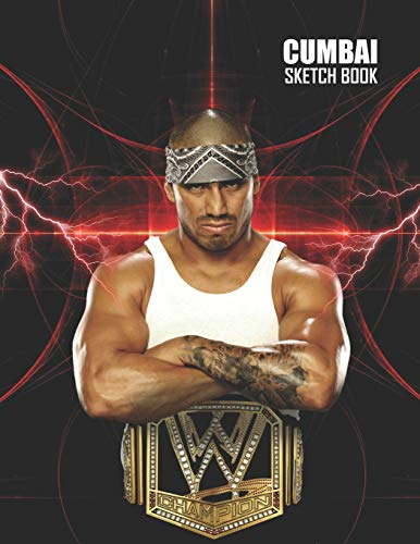 Sketch Book: Hunico Sketchbook 129 pages, Sketching, Drawing and Creative Doodling Notebook to Draw and Journal 8.5 x 11 in large (21.59 x 27.94 cm) (Cara Sin Wrestler)