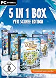 Yeti Schnee Edition 5 in 1 [PC Download]