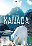 Wildes Kanada [2 DVDs]