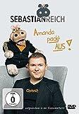 : Sebastian Reich & Amanda - Amanda packt aus: Soloprogramm, Nilpferd-Comedy, Bauchreden