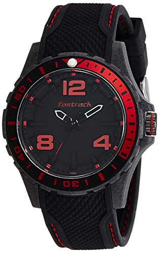 51Zhc5mj96L - 38036PP03J Fastrack Mens watch