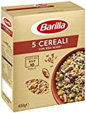 Best cereali integrali - Barilla Cereali Mix 5 Cereali con Riso Rosso Review