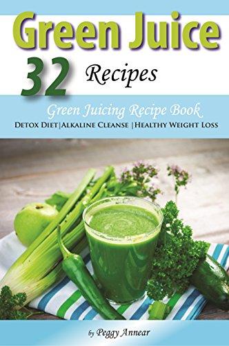 green juice detox diet