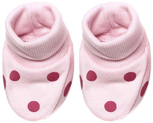BIO KID Clothing Set for Kids (BG1I-T236-68_0-6 Months, 0-6 Months, Light Pink)