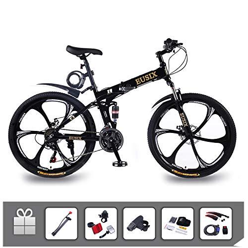 EUSIX X9 Bicicleta De Montaña De 26