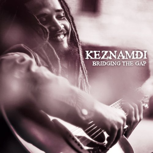 Bridging the Gap [EP] by Keznamdi (2013-05-07)