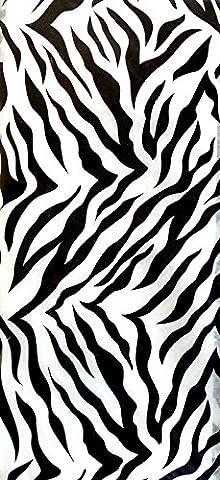 Zebra Printed Tissue Paper - 6