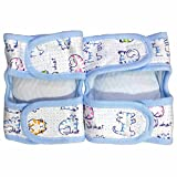 Soft Knee's Baby / Infant Safety Crawlin...