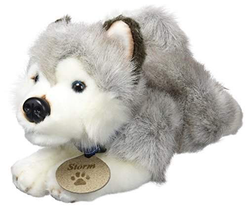 Keel Toys 25 cm Storm Husky
