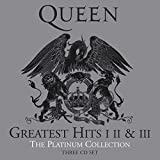 Queen: The Platinum Collection (2011 Remastered) (Audio CD)