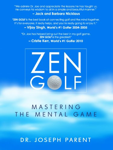 Zen Golf: Mastering the Mental Game (English Edition)