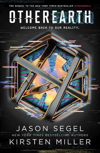 OtherEarth: Last Reality (Otherworld 2)