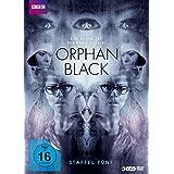 Orphan Black - Staffel fünf